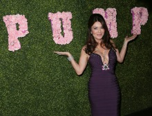 Lisa Vanderpump And Ken Todd Host Grand Opening Of Pump Lounge